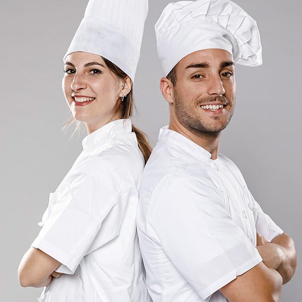 Oposiciones Pinche de Cocina SAS